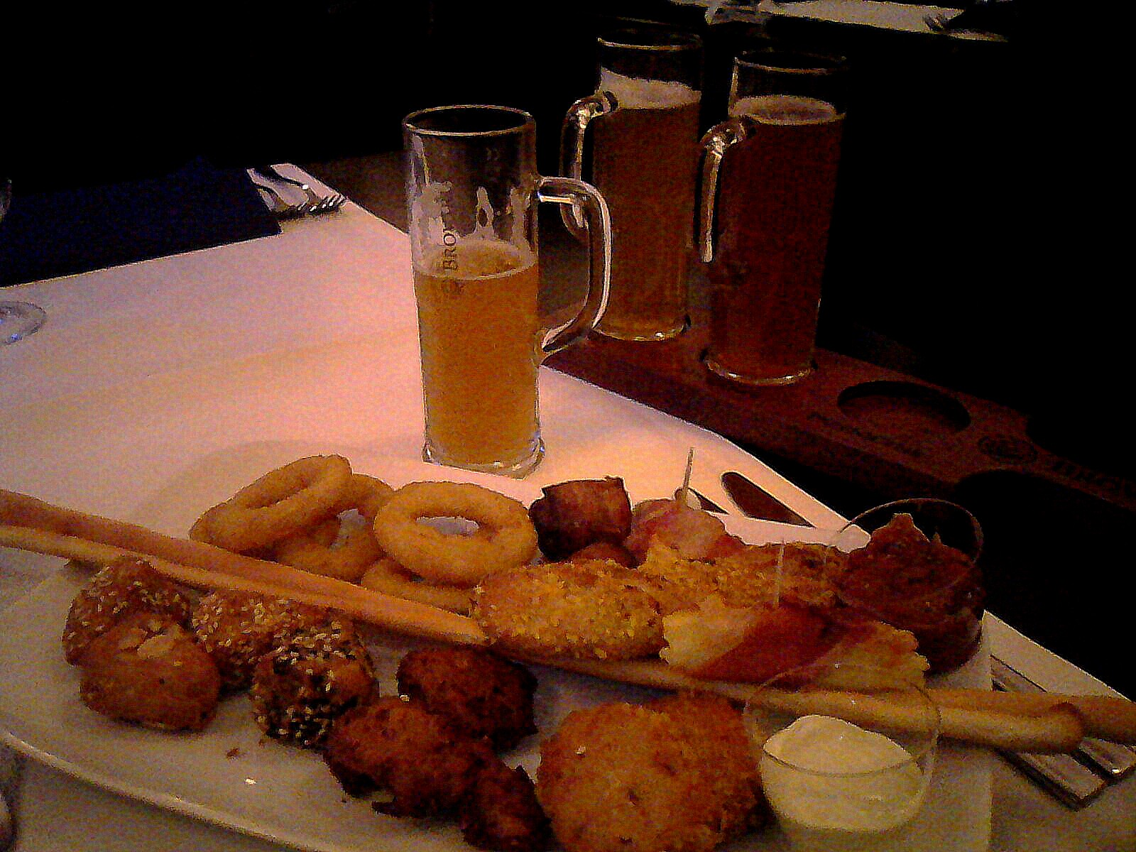 Snack Attack: Poznań Beer Culture