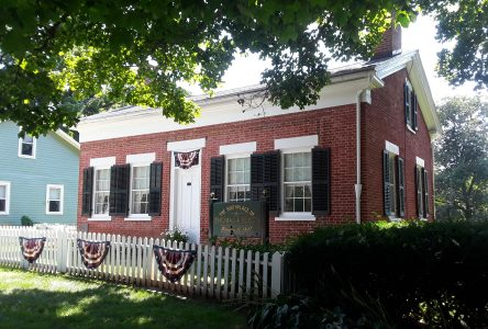 Light Bulbs, Phonographs, and Spinning Buildings: The Thomas Edison Birthplace Museum