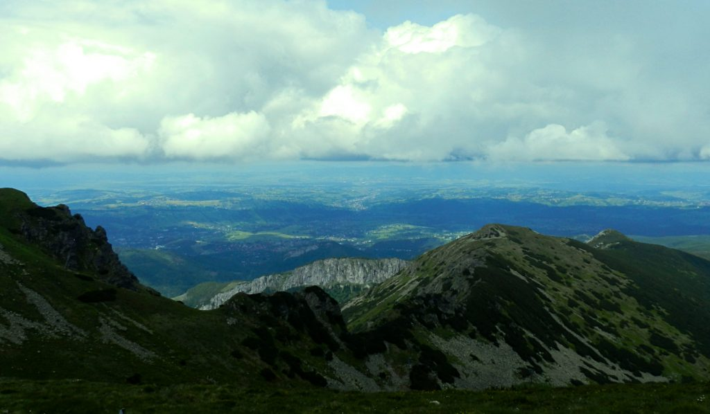 Tatras National Park