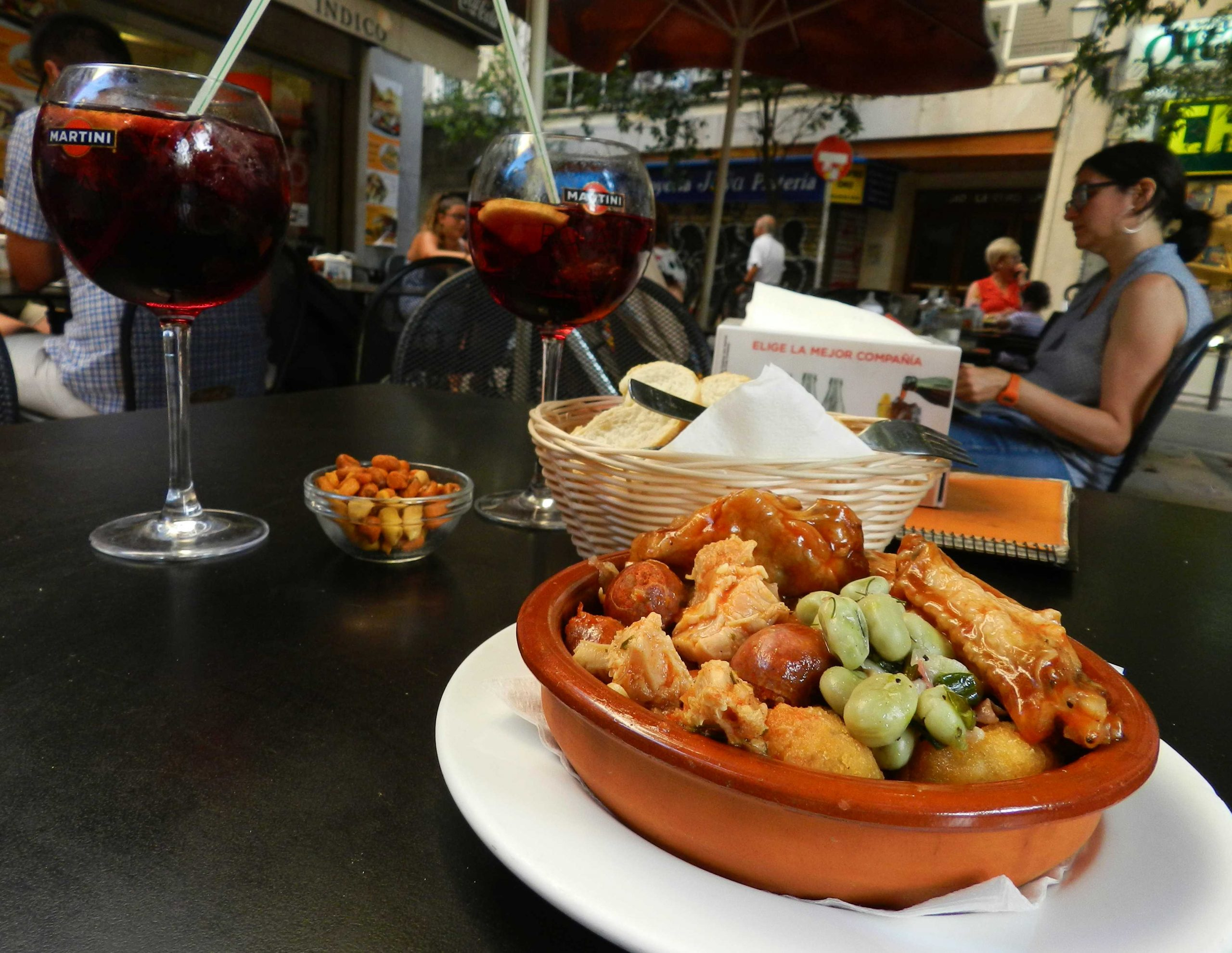 Snack Attack: What Food to Eat in Mallorca