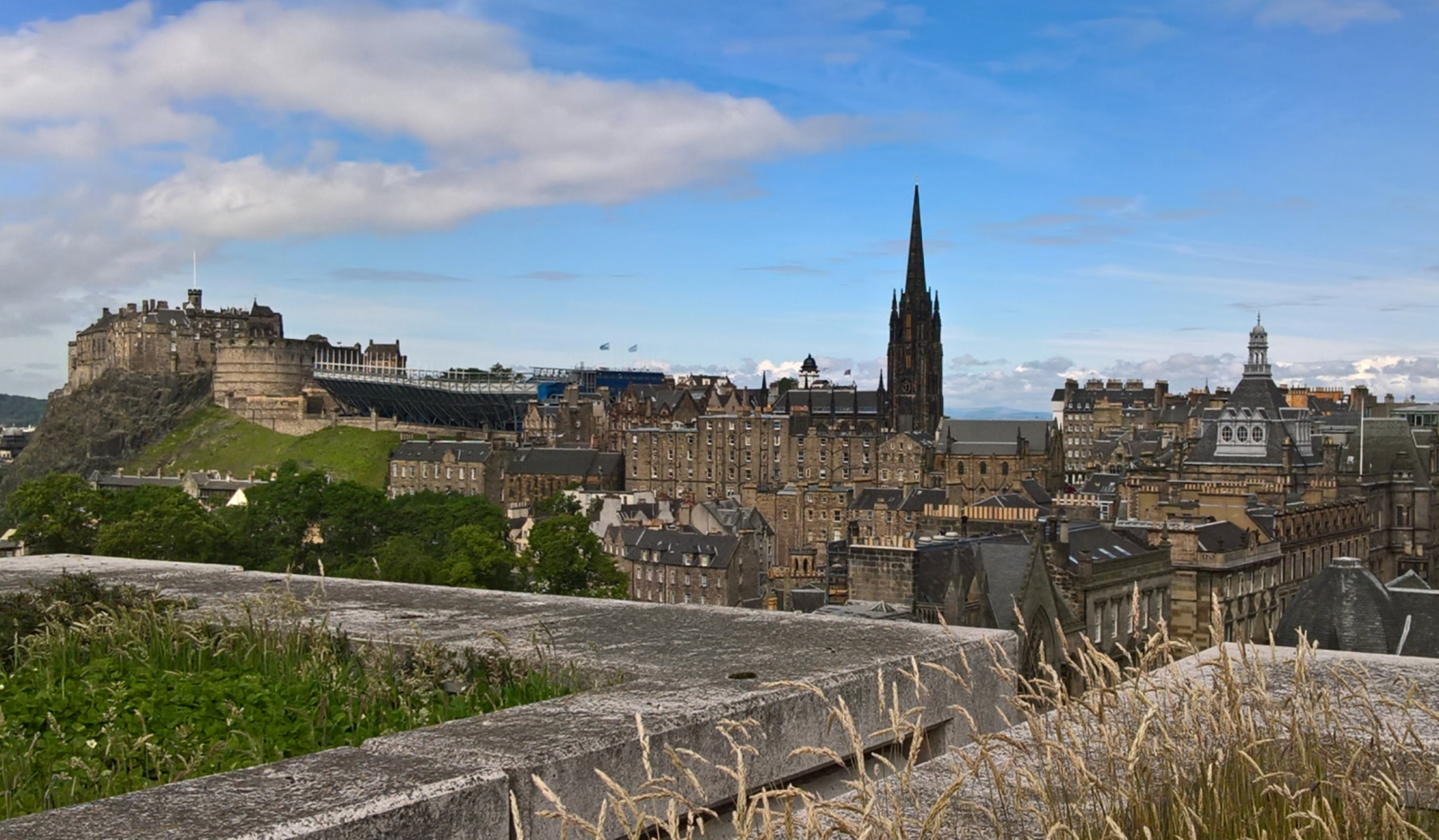Places to Visit in Scotland: A Rogue Asparagus Guide