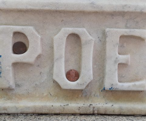 Rest At Last: Edgar Allan Poe's Grave in Baltimore